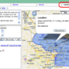 AdWords to Sunset Custom Shape Targeting