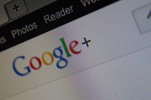 Should Bloggers Be Nervous about Google Plus?