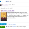 Google +1 Button Adds Snippet and Sharing Features