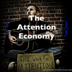 Tricks for Winning in the 'Attention Economy'