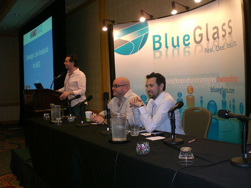 BlueGlass TPA Only 16 Days Away : Last Chance for SEJ Readers