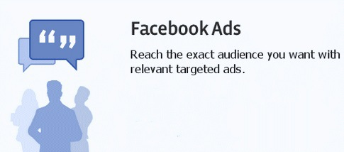 Facebook Reveals Social Ads Marketing Plan