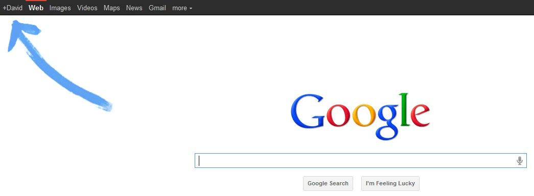 Google Doodle: Huge Ad Directs Users to Google+