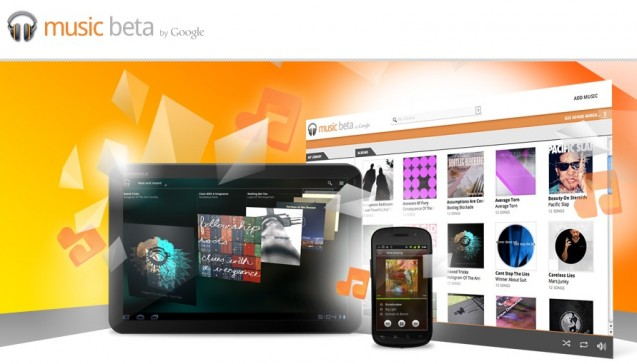 Google Music Store to Compete with iTunes in Near Future