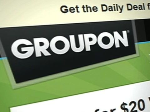 Groupon Planning IPO in Early November