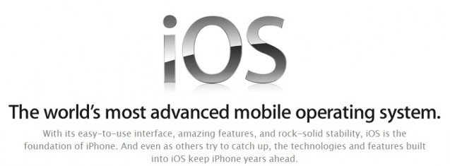 ios5 and icloud launches
