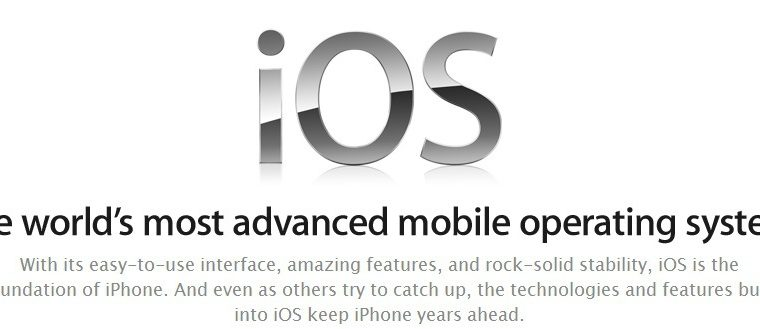 Apple Launches iOS 5 & iCloud Today