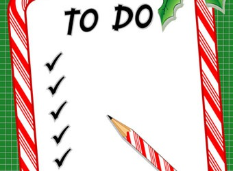Holiday PPC Checklist
