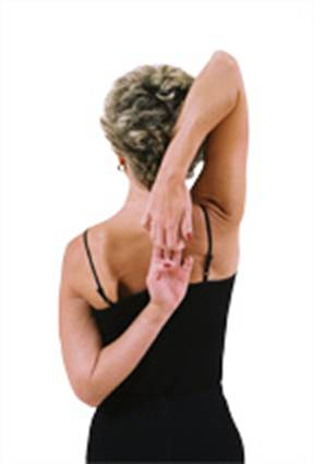 Geek Health: Prevent Neck & Back Pain w/These Yoga Moves