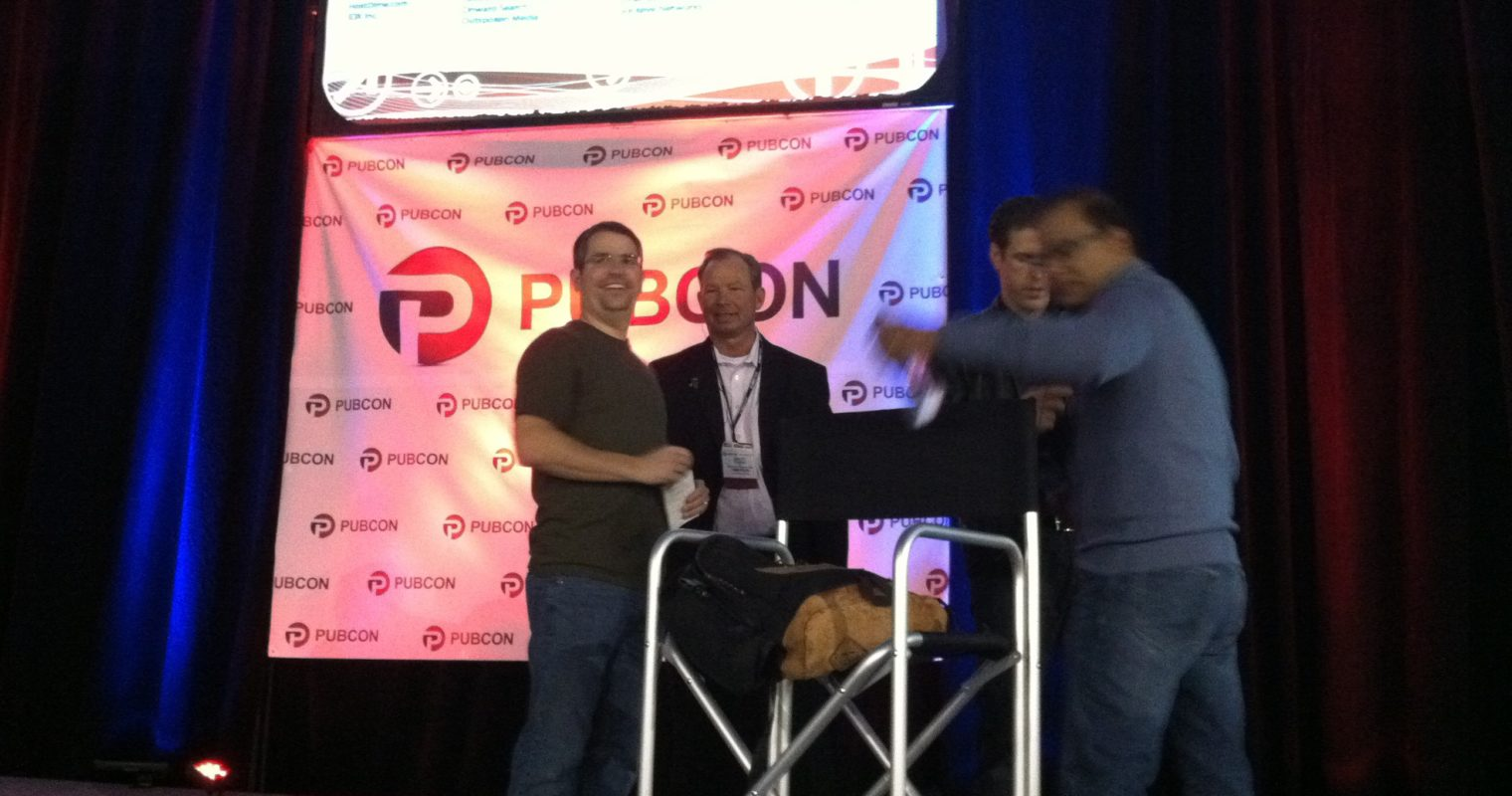 #pubcon State of the Index with Matt Cutts and Amit Singhal