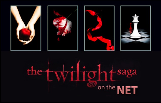 #Twilight on the Net: An Infographic