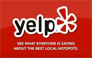 Yahoo Improving Local Search Through Partnership With Yelp