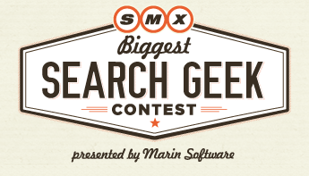 Biggest Search Geek