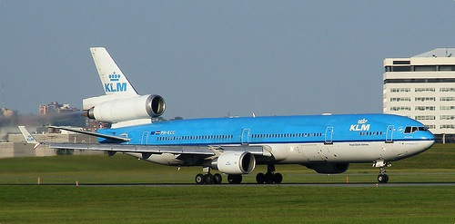 KLM Airline Implements Facebook Seating