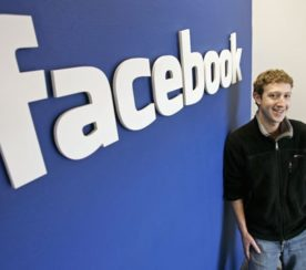 #Facebook Posts Better Than Expected Q3 Earnings, Stock Up