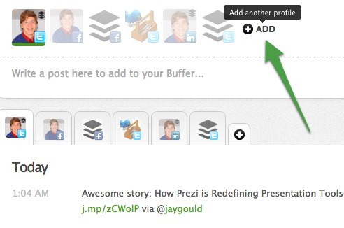 The Complete Guide To Using The Brand New Buffer For LinkedIn