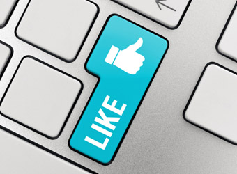 10 Companies Using Facebook To Grow Their Likes