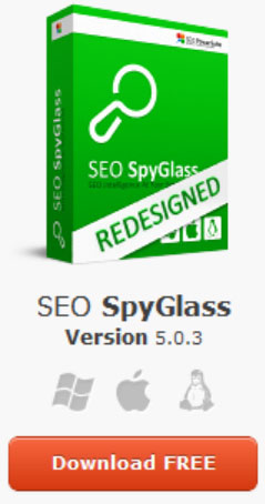 Review of SEO SpyGlass 5.0.3 - Search Engine Journal
