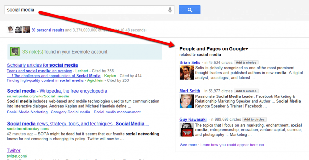 How to Create an Effective Google+ SEO Content Strategy