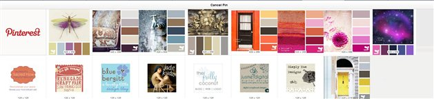 "Leveraging Pinterest: How ""Pinnable"" Is Your Content?"