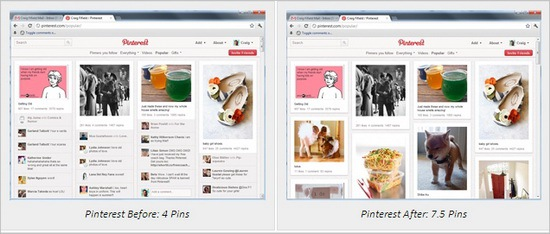 Pintrest Bookmarklet