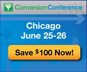 An Event Worth Saving Up for: Tim Ash' Conversion Conference Chicago