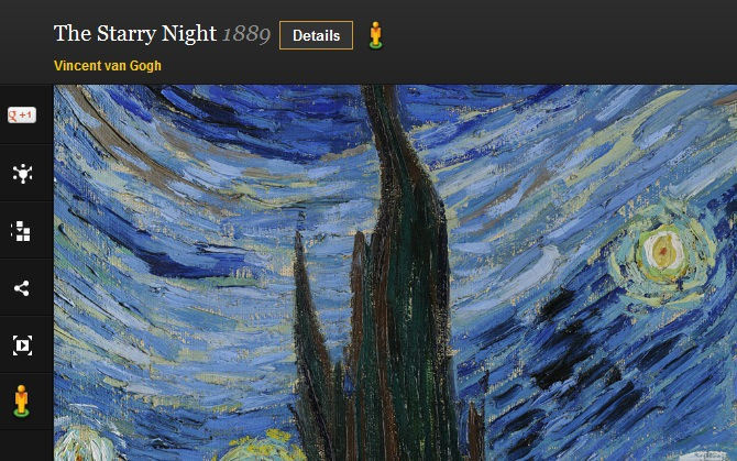 Google Art Project Expanded to Include Digital Tour of White House & New Artwork