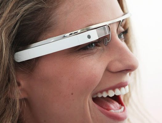 Google Glass Project: Augmented Reality Coming Soon!