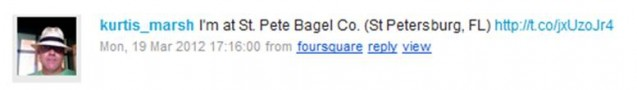 How to Use Foursquare to Get Reviews for Your Local Business