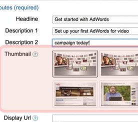 Google Adwords for Video Launches, Here's What They Can Do Better
