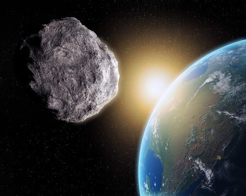 Google Billionaires Fund Asteroid Mining Company