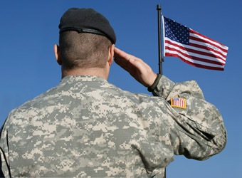 A Thank You To Our Troops, Past and Present