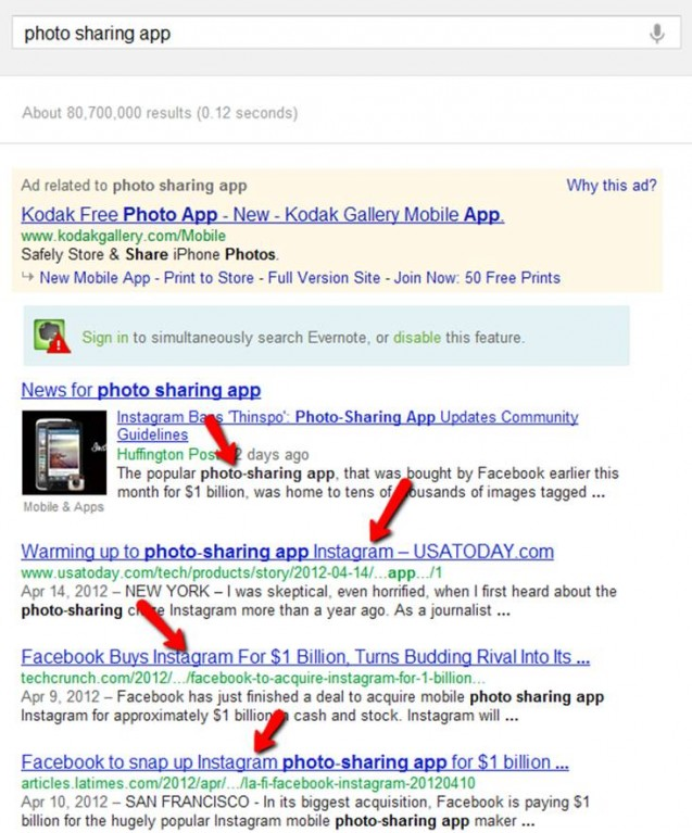 How You Can Rank a New Site Higher Than an Old Site