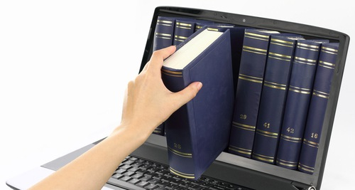 google lawsuit book scanning