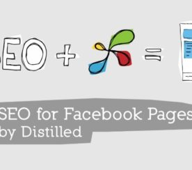 SEO for Facebook – New Video Revealed