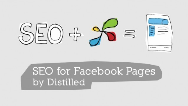 video screen shot seo for facebook