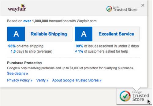 A Crash Course in the New Google Trusted Stores Program