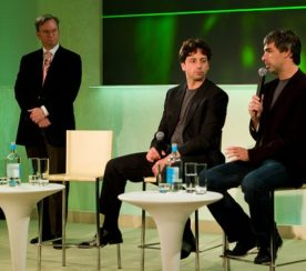 Mystery Illness Causes Larry Page to Cancel Public Appearances