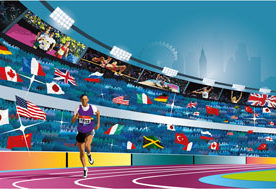 What You Should Know About London 2012 SEO and Marketing Campaigns