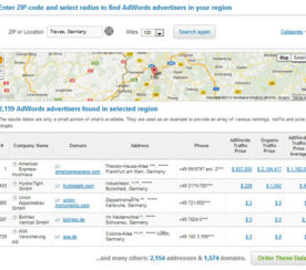 SEMrush GEO Helps You Find SEO Clients in Your Area