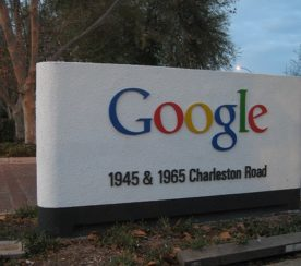 Data Indicates Google Continues to Dominate Search Market