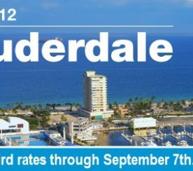 An Event You'd Hate to Miss: Conversion Conference Ft. Lauderdale, Oct. 9-10, 2012