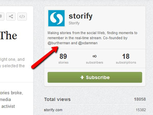10 Drop-Dead Easy Ways You Can Use Storify to Create Compelling Content