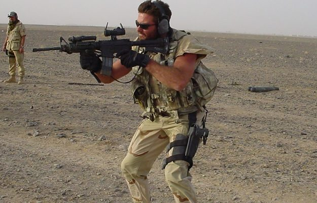 Operation FrogLogic: How a Navy SEAL Would Tackle SEO [Insights from Navy SEAL Dave Rutherford]