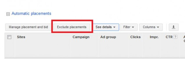 Google AdWords Display Network – Do it The Right Way