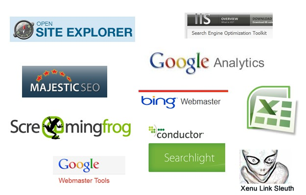 SEO Tools and Applications