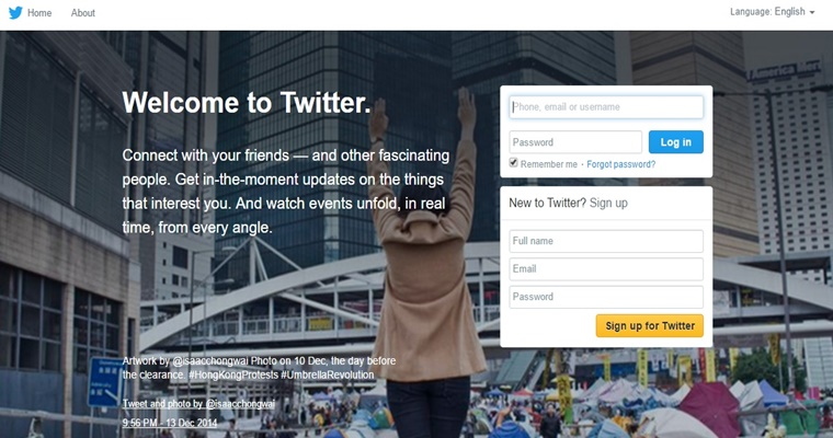 #Twitter Update: Benefits for Users and Brands