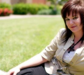 Announcing Our New News Writer: Michelle Stinson Ross