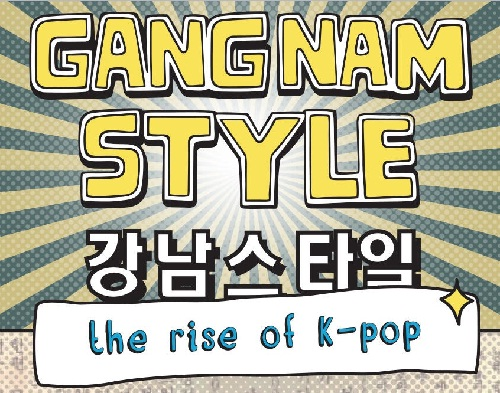 The Anatomy of Gangnam Style's Viral Sensation