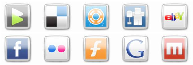 Too Many Social Media Sharing Buttons Make Your Site Less Social